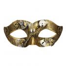 Mascherina Steampunk Per Costume Fantasy Donna | Effettoparty.com