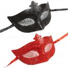 Maschera Da Dominatrice Accessori Costume Halloween PS 09721 Pelusciamo Store Marchirolo