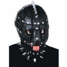 Maschera Da Maniaco , Accessori Costume Halloween EP 14330 Effettoparty Store Marchirolo