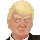 Maschera The President Donald Trump Presidente Stati Uniti EP 08565 Effettoparty Store Marchirolo