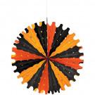 Pallone decorativo 56 cm. Accessori Arredo Party Halloween *00812 | Effettoparty.com