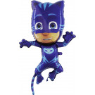 Palloncino in Foil Elio, Aria , Pj Masks Cat Boy  | Effettoparty.com