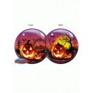 Palloncino Bubbles 52 cm   Notte Party Halloween *11307