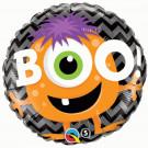Palloncino in Foil 46  cm Mostro Boo  Arredo Halloween *11406 | Effettoparty.com