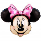 Palloncino in Foil Minnie Disney 71 cm  *15887 | Effettoparty.com