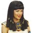 Parrucca  Egiziana Travestimento Carnevale Donna | Effettoparty.com