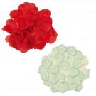 144 Petali di Rosa Colorati Matrimonio San Valentino | Effettoparty.com
