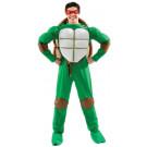 Costume Carnevale uomo cartoon Ninja Turtles Tartaruga Ninja *15010 effettoparty.com