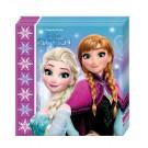 Compleanno Disney,Tovaglioli carta,  Frozen Anna Elsa   Effettoparty.com