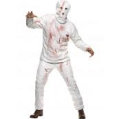 Travestimento Carnevale Halloween Adulto Mummia egitto smiffy's *17120