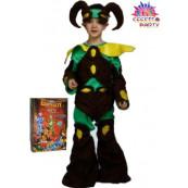 Costume Carnevale Bimbo  Gormiti, Grandalbero *01657 Il popolo della foresta