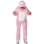 Costume Carnevale pig maiale travestimento smiffys 31669 *05475