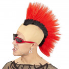 Parrucca Da Punk Calotta Cresta PS 26450 Parrucche Carnevale Pelusciamo Store Marchirolo