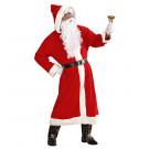 Vestito Babbo Natale Retro' Natalizio Santa Claus EP 07842 Effettoparty Store Marchirolo