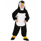 Travestimento Carnevale Pinguino in Peluche PS 26402 One Size 2/3 Anni Effettoparty Store Marchirolo