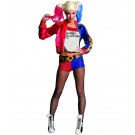 Costume Carnevale Donna Harley Quinn Suicide Squad EP 26034 Effettoparty Store Marchirolo