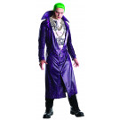 Costume Carnevale Travestimento Joker Suicide Squad EP 26032 Effettoparty Store Marchirolo