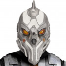 Maschera Cyborg Space Commander Carnevale EP 26446 Effettoparty Store Marchirolo