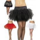 Accessori costume carnevale Sottogonna Tutu Tulle ballo *16208