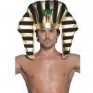 Copricapo Faraone Egizio Accessori Carnevale  | Effettoparty.com