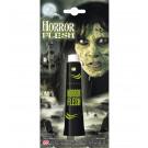 Make up , Lattice  Liquido  Verde Per Trucco Da Zombie *12069
