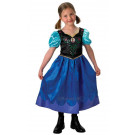 Travestimento Carnevale Bimba Disney, vestito  Cenerentola   effettoparty.com