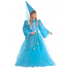 Travestimento Carnevale Bambina Fata Magica EP 26382 Effetto Party Store marchirolo