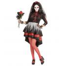 Costume Halloween Sposa De Los Muertos EP 25602 Vestito Carnevale Effettoparty Store Marchirolo