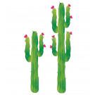 Accessori Decorativo festa messicana, Cactus Grandi  *03837   Effettoparty.com