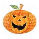 Decorazioni Halloween Zucca Nido Ape 30 Cm. EP 09155 Effettoparty Store Marchirolo