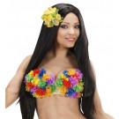 Hawaii Reggiseno Lusso Accessori Party Hawaiano PS 07491 pelusciamo store