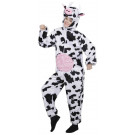 Costume Carnevale Unisex MUcca Funny  Travestimento | Effettoparty Store Marchirolo