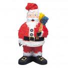 Gioco Pignatta Babbo Natale 3D, Accessorio Party    effettoparty.com