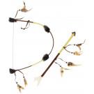 Set Indiano Arco e Freccia , Accessorio carnevale Bambino | effettoparty store