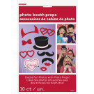 Accessori Festa San Valentino , Mascherine per Fotografie | Effettoparty.com