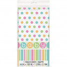 Accessorio Festa Baby Shower  ,Tovaglia Plastica | Effettoparty.com