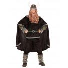 Costume Carnevale Guerriero Vikingo PS 26116 Travestimento Uomo Effettoparty Store marchirolo